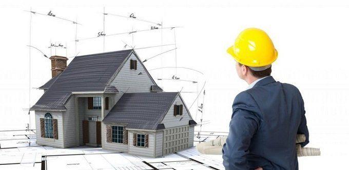 начало строительства дома документы