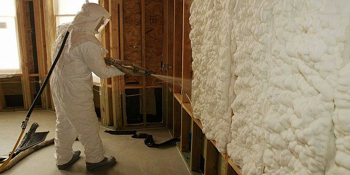 Утепление стен изнутри - как правильно провести теплоизоляцию изнутри?