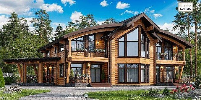 Финские элитные дома купить апартаменты в болгарии недорого у моря