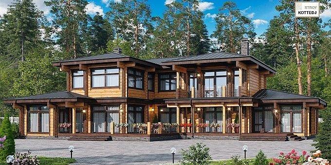 Загородный дом в швейцарии недвижимость на побережье черногории